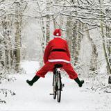 2. Božićna biciklijada