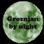 5. Grožnjan by night