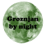 GROŽNJAN BY NIGHT